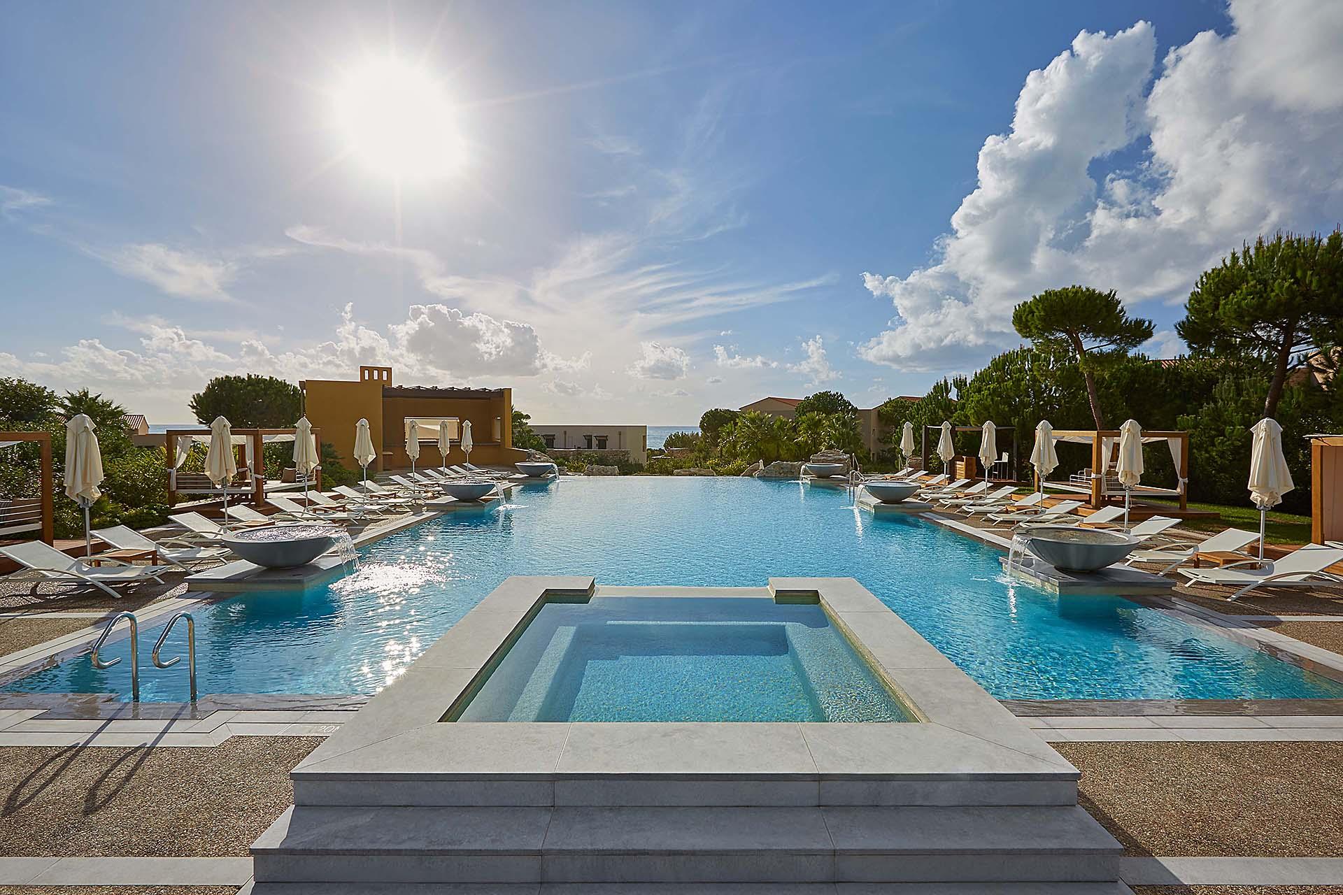 The Westin Resort Costa Navarino Gtp